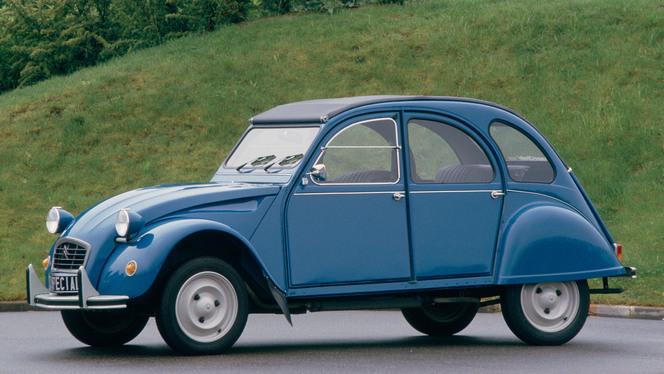 L'avis propriétaire du jour : jackpot44 nous parle de sa Citroën 2CV 6 de 1972