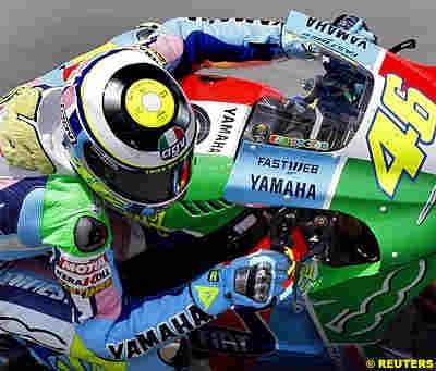 Moto GP: Nouvelle méthode chez Yamaha pour trouver des watts.