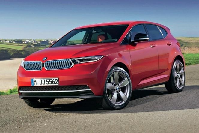 BMW va-t-il oser la Série 1 Sport Cross ?