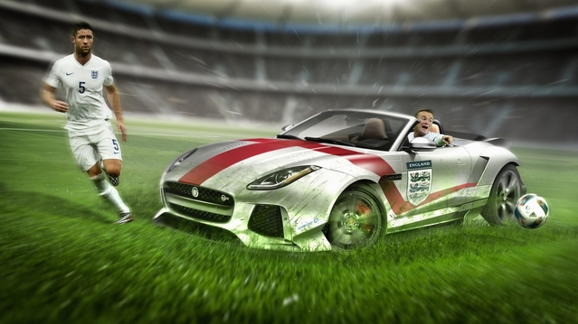 Euro 2016 : des autos à l'image des équipes nationales