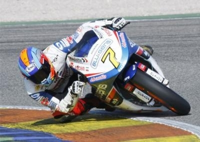 Superbike - Monza: Flammini n'en veut plus au Moto2