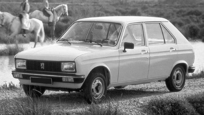 L'avis propriétaire du jour : casabianca nous parle de sa Peugeot 104 GR de 1982