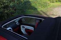 Essai - Renault Twingo 3 Sce 70 : demi-portion