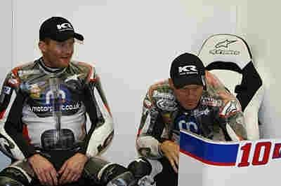 Moto GP: Chemin de croix pour Roberts.