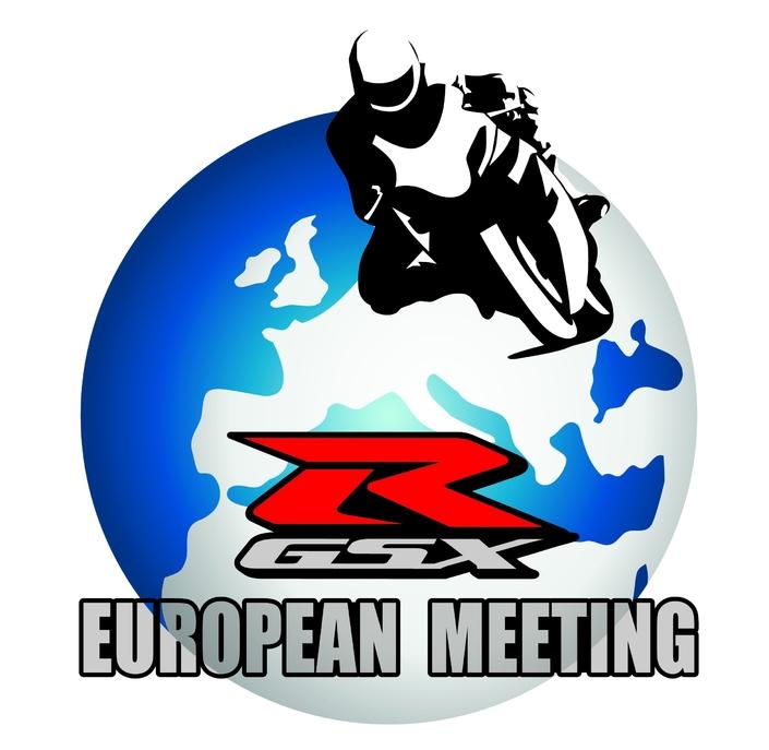 European GSX-R Meeting: 1er rendez-vous européen des fans de GSX-R