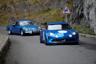 """Alpine à Caradisiac: """"Alpine ne sera pas au Mondial de l'Auto, c'est un choix assumé"""""""