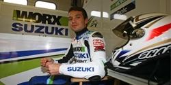 British Superbike: Galop d'essai fructueux pour Sylvain Guintoli