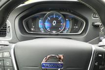 Essai - Volvo V40 R-Design  : parfum d'exclusivité