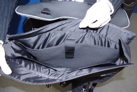 JPMS 2010 en différé : Bagster transporte l'indispensable jusqu'à Lyon.