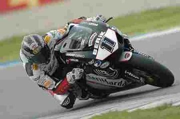 Superbike: Vallelunga Test D.2: Xaus se fait plaisir.