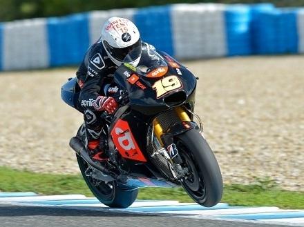 Moto GP – 2015: Aprilia essaie d'abord d'être aussi rapide qu'en Superbike