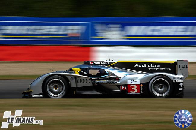 ILMC&LMS 1000 km de Spa : Peugeot bat Audi