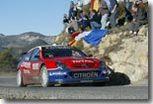 Courir avec une voiture de rallye de  niveau mondial, combien ça coûte ?