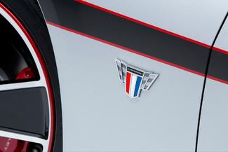 C'est bientôt la fin pour la cinquième Chevrolet Camaro