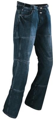 Du Kevlar pour le jeans Ixon Evil.