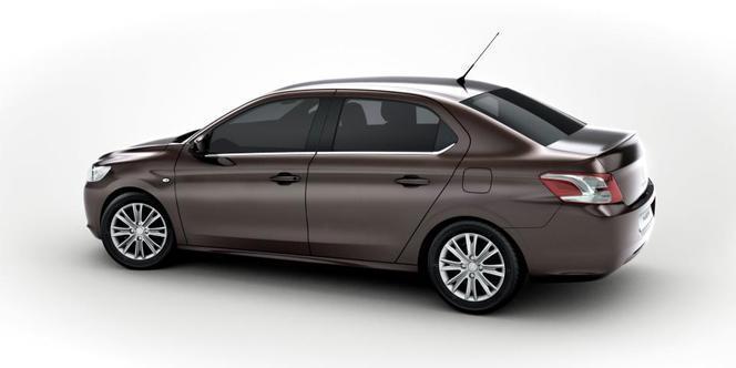 Nouvelle Peugeot 301 : une auto neuve au nom ancien