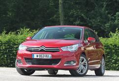 Avant – première : la nouvelle Citroën C4 se confronte à ses principales concurrentes