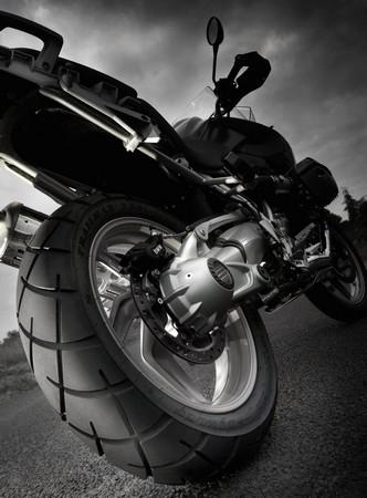 Dunlop TR 91: le Traimax D607 au placard...