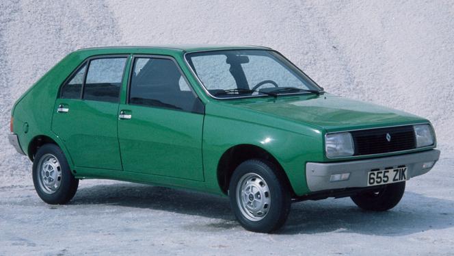 L'avis propriétaire du jour : casabianca nous parle de sa nouvelle voiture, une Renault 14 1.2 TL