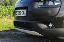 Essai - Citroën C4 Cactus Rip Curl : retour en sable inconnu