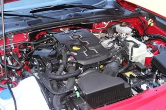 Essai vidéo - Fiat 124 Spider: braquage à l'italienne