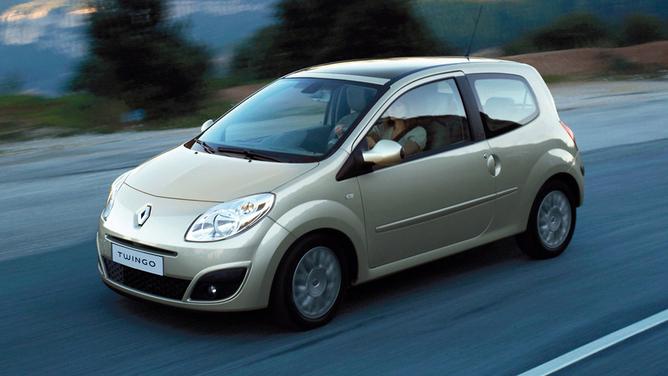 L'avis propriétaire du jour : caz974 nous parle de sa Renault Twingo 2 1.2 60 Authentique