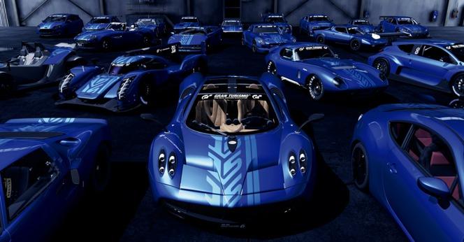 Gran Turismo 6 sortira le 6 décembre prochain