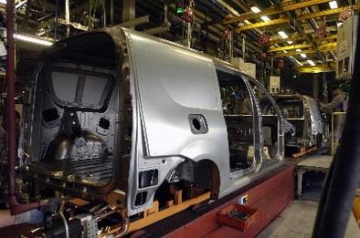 Dacia Van et Pick-up: utilitaires pas chers!