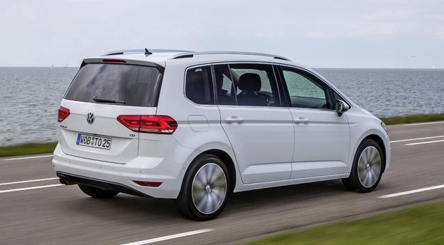 Quelle Volkswagen Touran choisir?