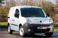 VUL - Renault Kangoo Express et Express Compact: les fiches techniques