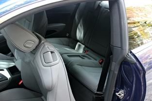Essai vidéo - Nouvelle Audi A5 Coupé : nouvelle ère
