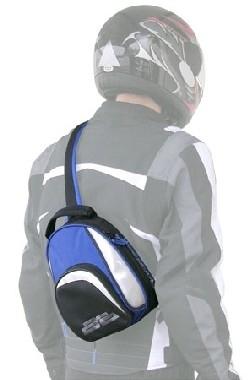 Bagagerie : Handy ou Tweety : le sac à main du motard