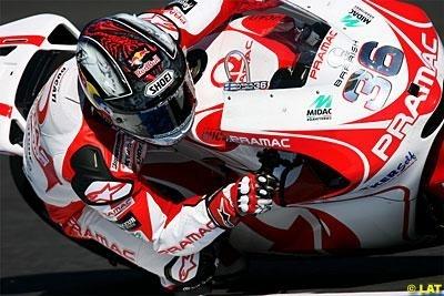 Moto GP - Ducati: Mobilisation générale à Borgo Panigale