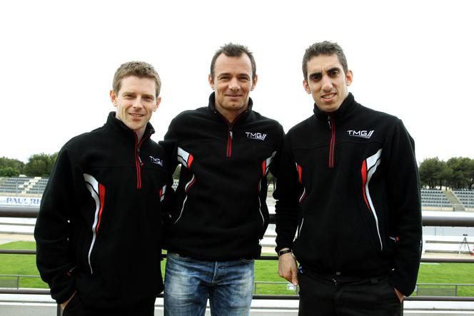 24h du Mans 2012 : Stéphane Sarrazin passe chez Toyota