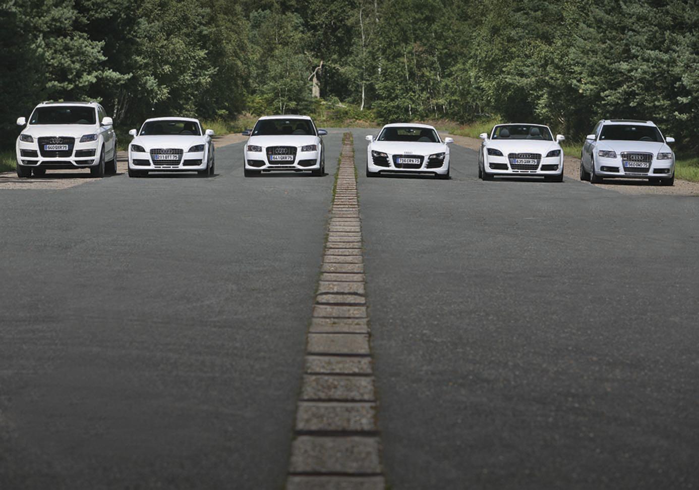 Le blanc couleur la mode pour les voitures de sport - Les couleurs a la mode ...
