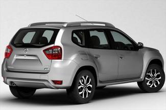 Nissan dévoile officiellement le nouveau Terrano