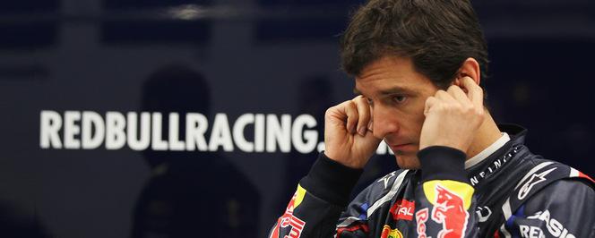 F1 - Rififi à Monaco: Schumacher meilleur temps mais Webber en pole!