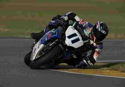 Moto GP: Suzuki déclare son intérêt pour Ben Spies.