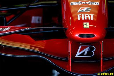 Formule 1: Ferrari: Nouveau chassis pour Massa en Turquie