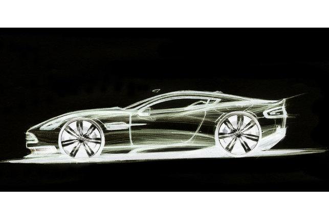 Aston Martin DBS, la nouvelle voiture de fonction de 007
