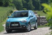 Essai Vidéo - Mitsubishi ASX : un SUV de relance