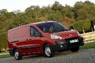 VUL - Citroën Jumpy: la fiche technique