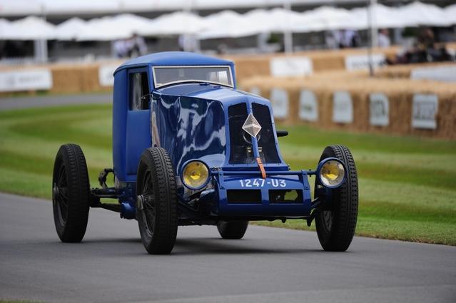 Renault et Alpine sortent l'artillerie lourde pour le festival de Goodwood !