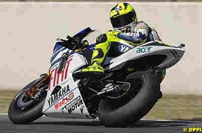 Moto GP: Allemagne: Rossi peut faire passer l'Italie à 200 victoires.