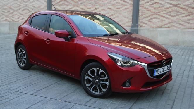Prise en mains – Mazda 2 : belle ou rebelle ?