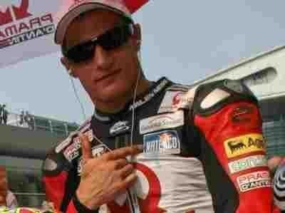 Moto GP: Allemagne: Main cassée pour Hofmann !