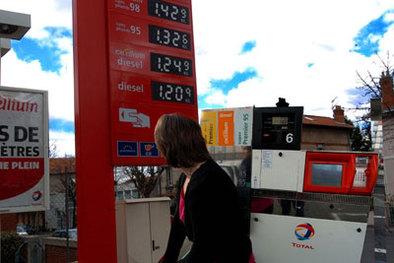 Prix du carburant : où trouver de l'essence moins chère ?