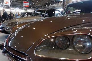 Caradisiac en visite à Epoqu'Auto : Facel Vega, Ford Mustang et Citroën Traction à l'honneur