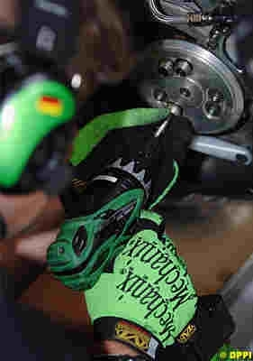 Moto GP: Allemagne: Kawasaki parle du recrutement d'Hopkins.
