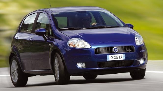 L'avis propriétaire du jour : kvelt nous parle de sa Fiat Grande Punto 1.2 8v 65 Team
